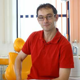 Zahnarzt Dr. Jendrek in Jena - immer auf dem neusten Stand.